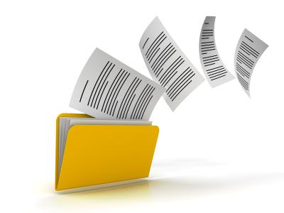 راهنمای ارسال فایل